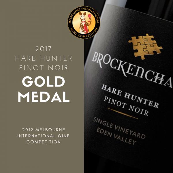 Insta - Gold - 2019 MIWC (2017 HH Pinot Noir)