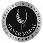 Brockenchack Wines 2018 Tru-Su Rose Silver Medal at the 2018 New Zealand International Wine Show