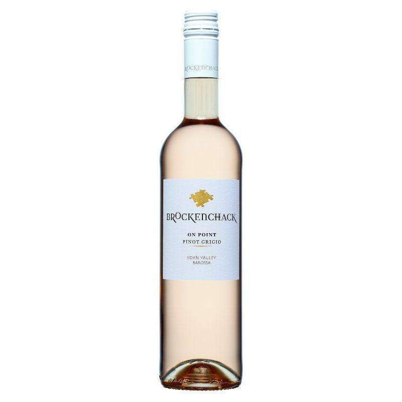 Brockenchack On Point Pinot Grigio